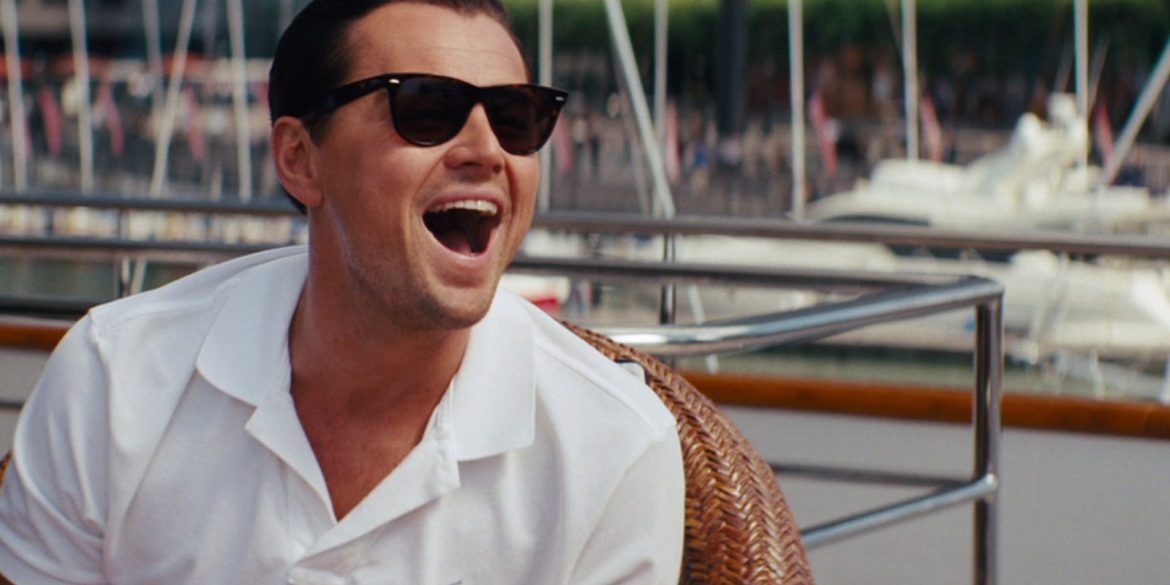 The Wolf of Wall Street   Paramount PIctures