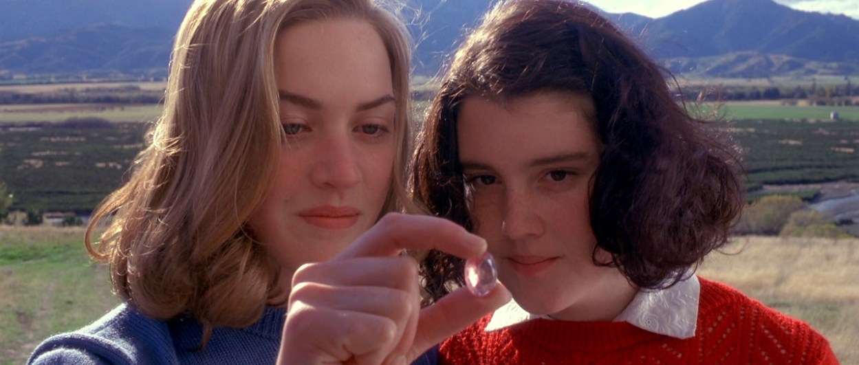 Heavenly Creatures (1994) | Lionsgate/Miramax