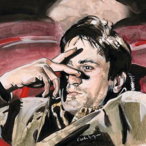 Issue 24: Martin Scorsese
