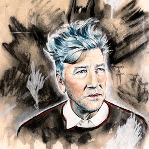 Issue 51: David Lynch