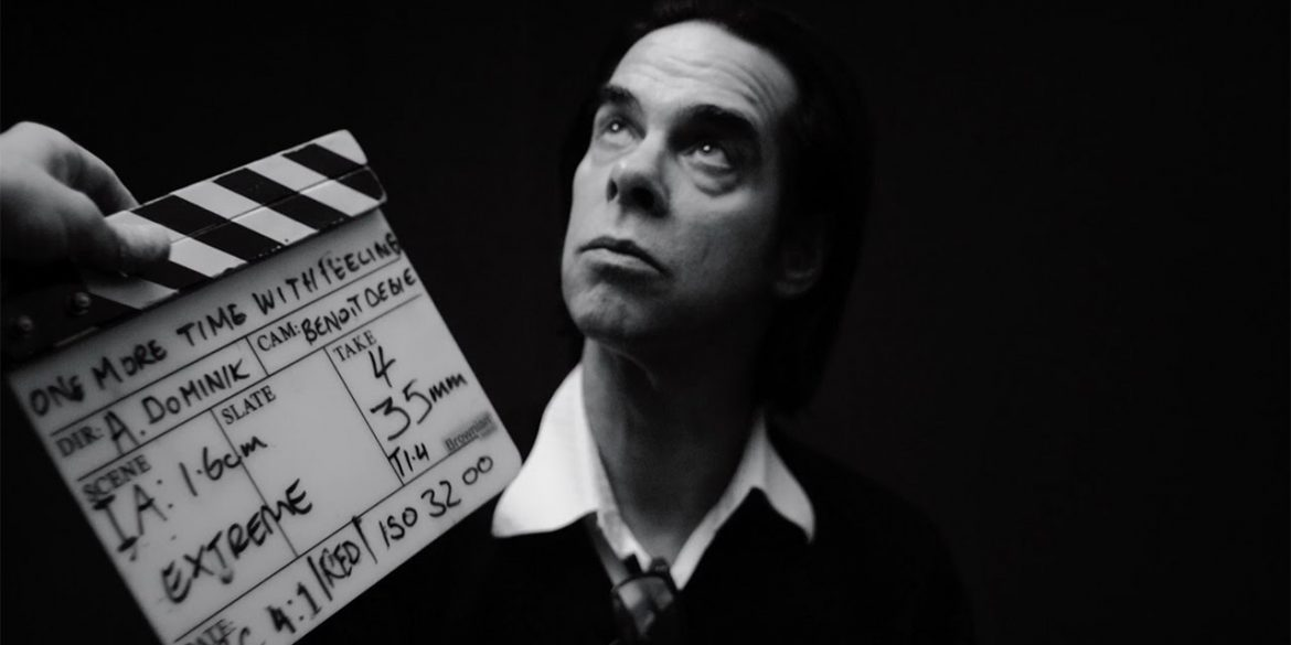 Nick Cave in One More Time With Feeling | Picturehouse Entertainment