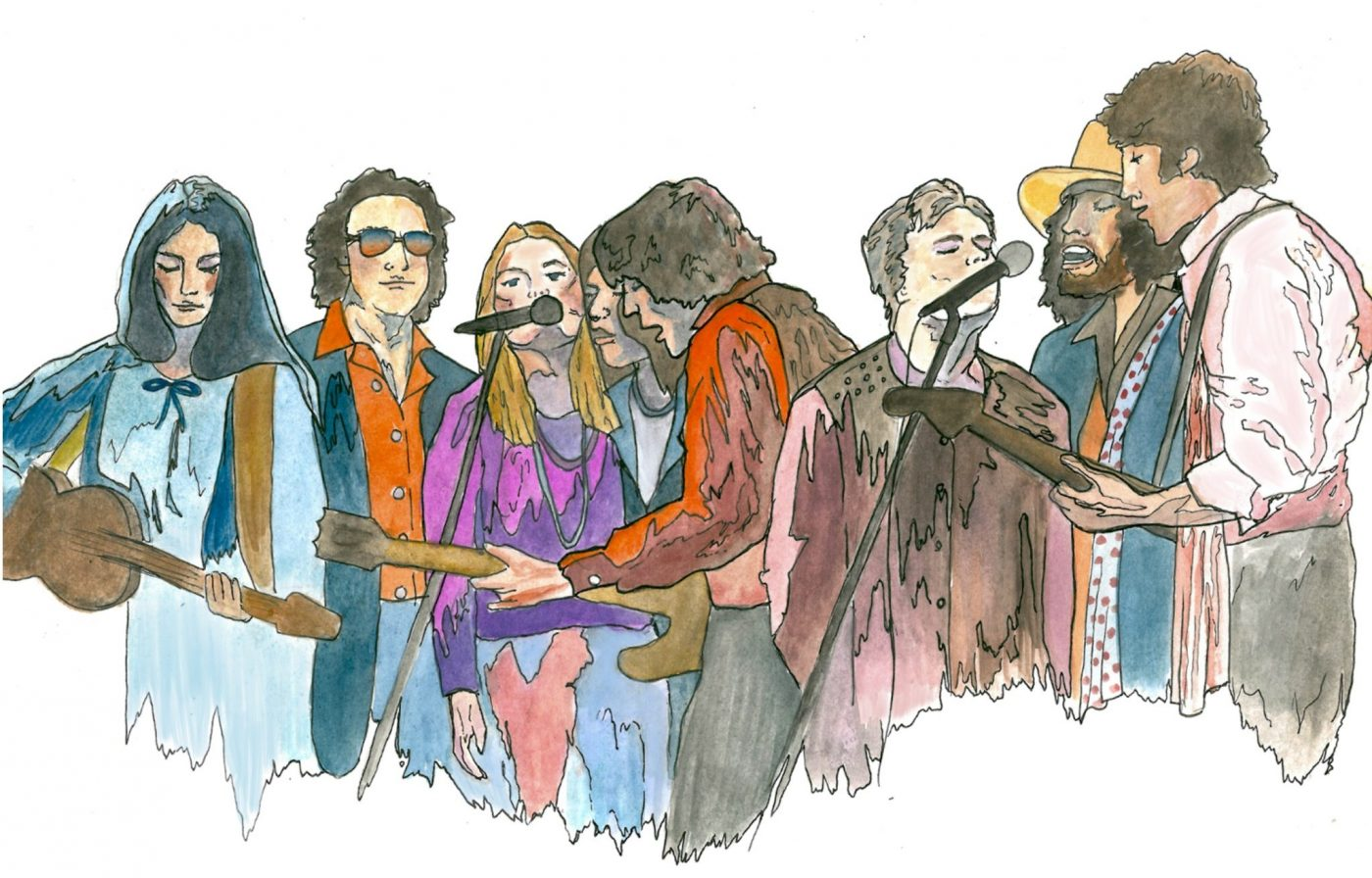 The Last Waltz | art by Amanda McCleod