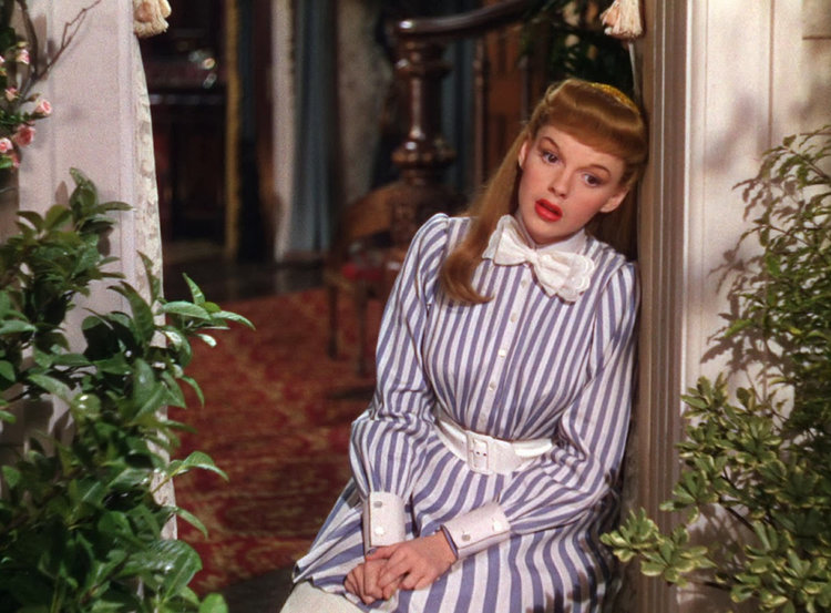 Judy Garland in Meet Me in St. Louis | MGM