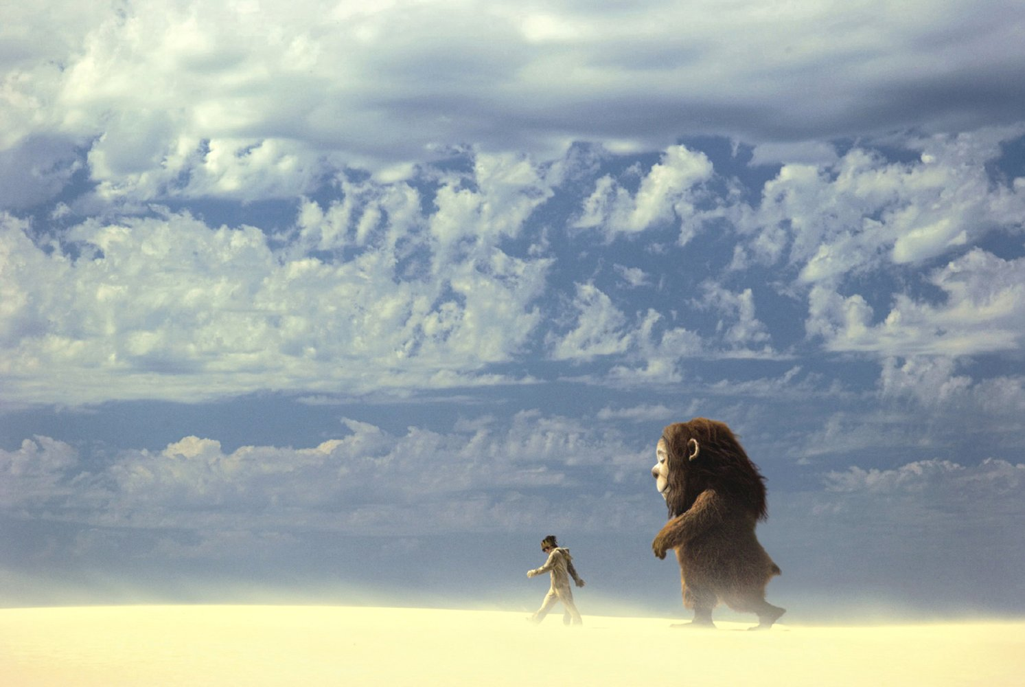 Where the Wild Things Are (2009) | Warner Bros.