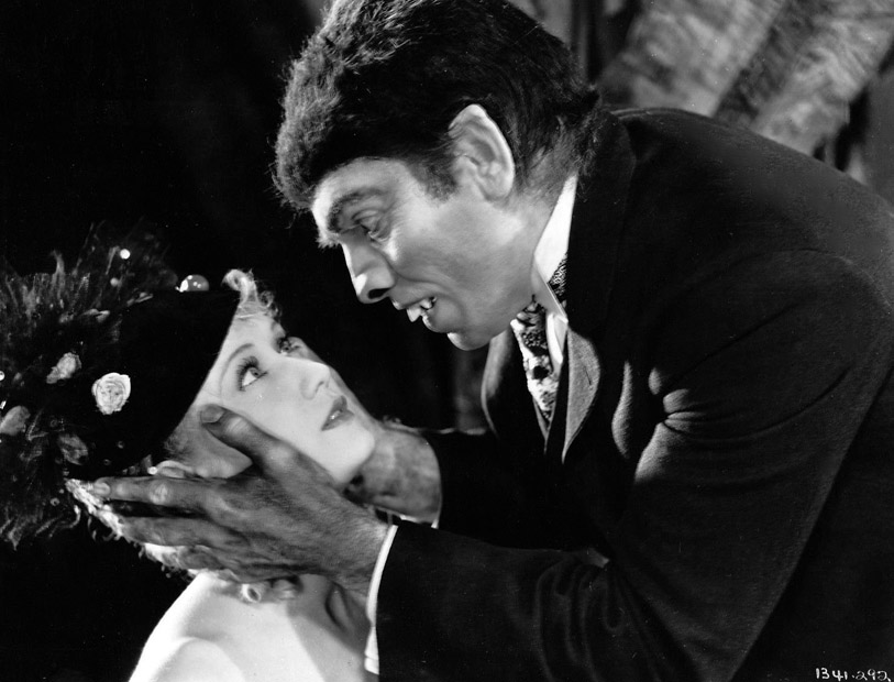 Dr. Jekyll and Mr. Hyde(1931) |Paramount Pictures