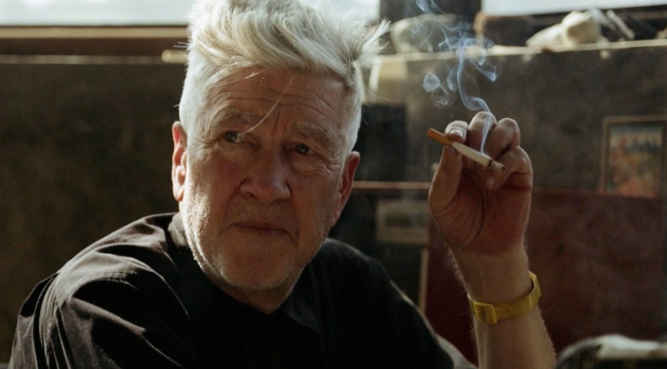 David Lynch: The Art Life | Janus Films