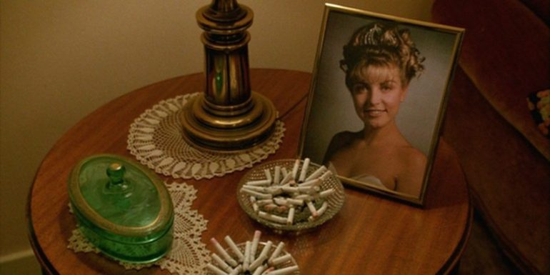 Laura Palmer Twin Peaks   ABC