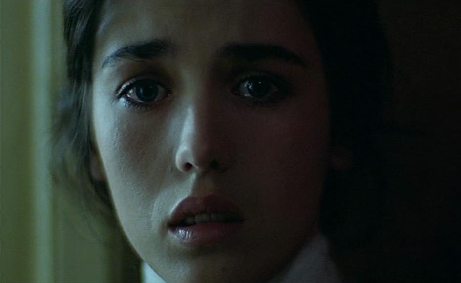 Isabella Adjani in POSSESSION (1981)   Mondo Video