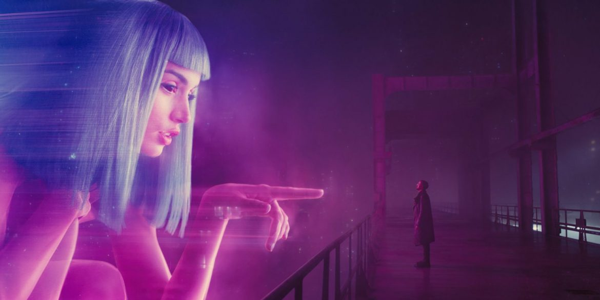 Blade Runner 2049   Columbia Pictures