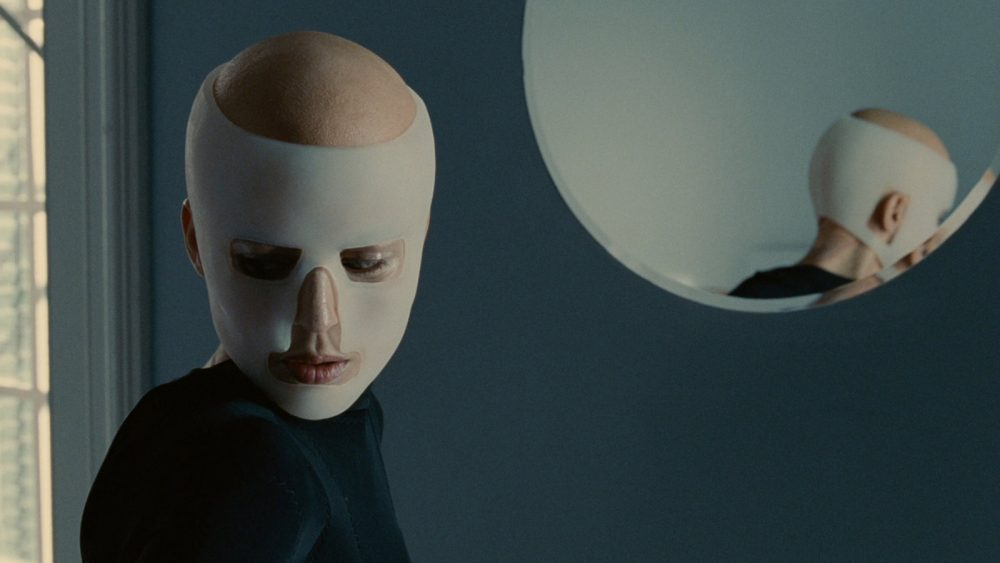 A scene from The Skin I Live In | Sony Pictures Classics