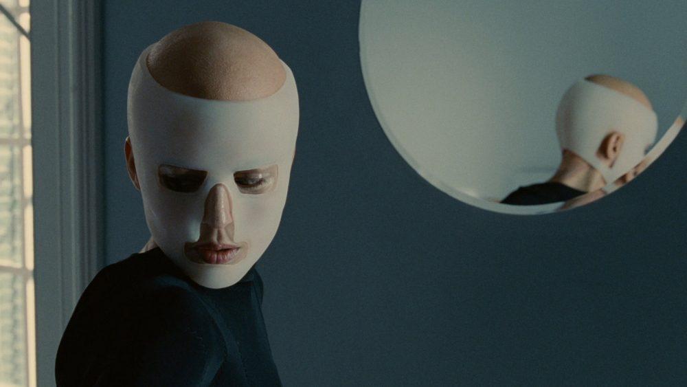 Slashed Beauty On Female Masks In The Skin I Live In