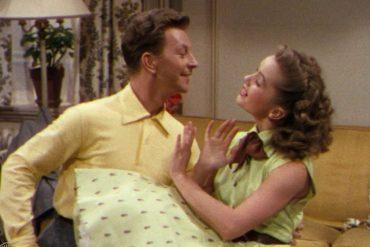 I Love Melvin (1953) | MGM