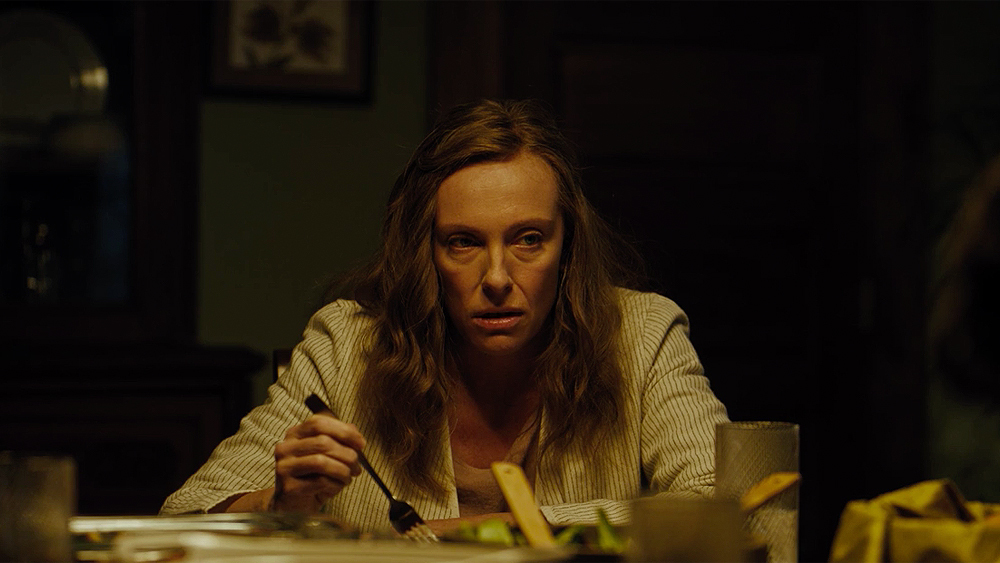 Toni Collette in HEREDITARY (2018) | A24