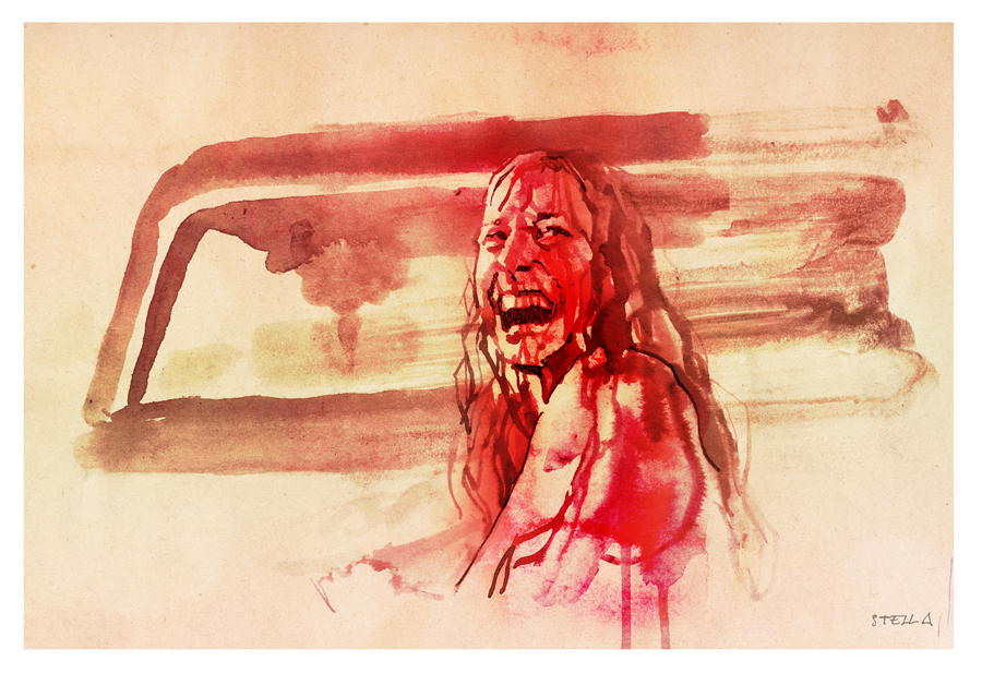 Apocalyptic Americana The Texas Chain Saw Massacre