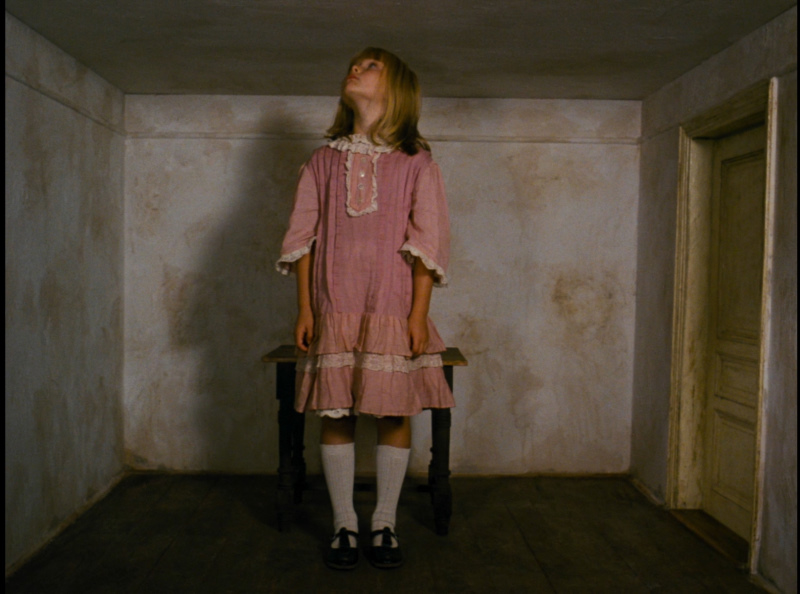 "Jan Švankmajer's ""Alice"" (1988) 