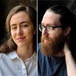 Lauren Wilford & Ryan Stevenson