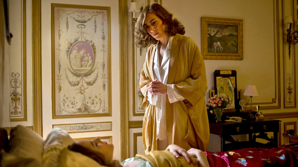 Kate Winslet in MILDRED PIERCE   HBO Films