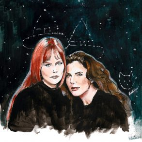 Practical Magic | art by Brianna Ashby