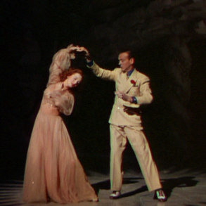 Yolanda and the Thief   MGM