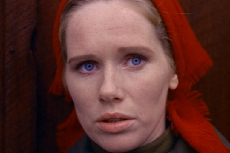 The Passion of Anna (1969)   MGM