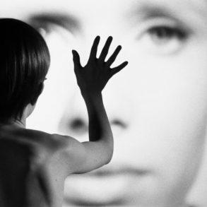 Persona, 1966 (Ingmar Bergman) | Bright Wall/Dark Room