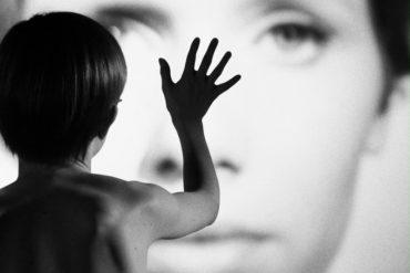 Persona, 1966 (Ingmar Bergman)   Bright Wall/Dark Room