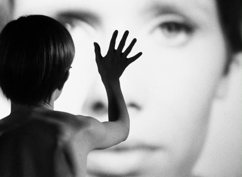 Persona, 1966 (Ingmar Bergman) | Bright Wall/Dark Room
