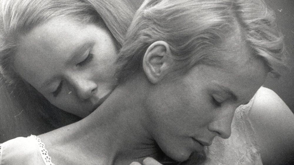 Persona (1966) | Criterion