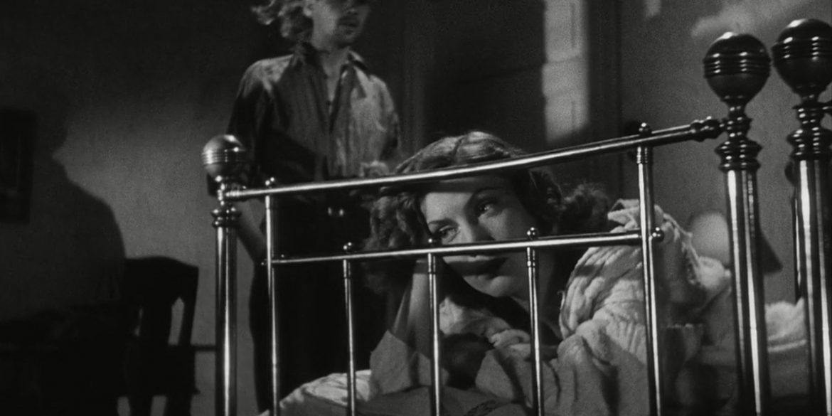 It Rains On Our Love (1946) | Nordisk