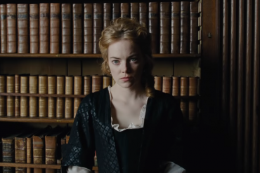 The Favourite (2018) | Fox Searchlight
