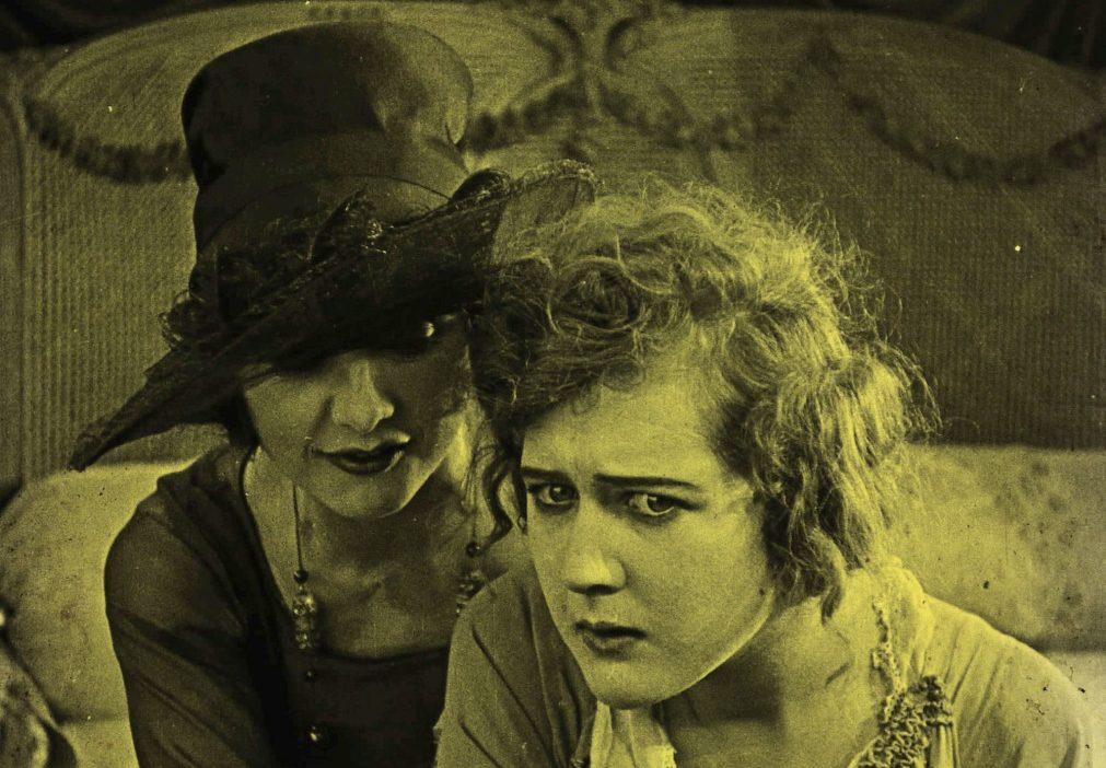 Bread (1918) | Kino Lorber