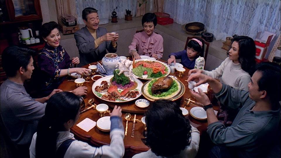 Eat Drink Man Woman (1994) | MGM