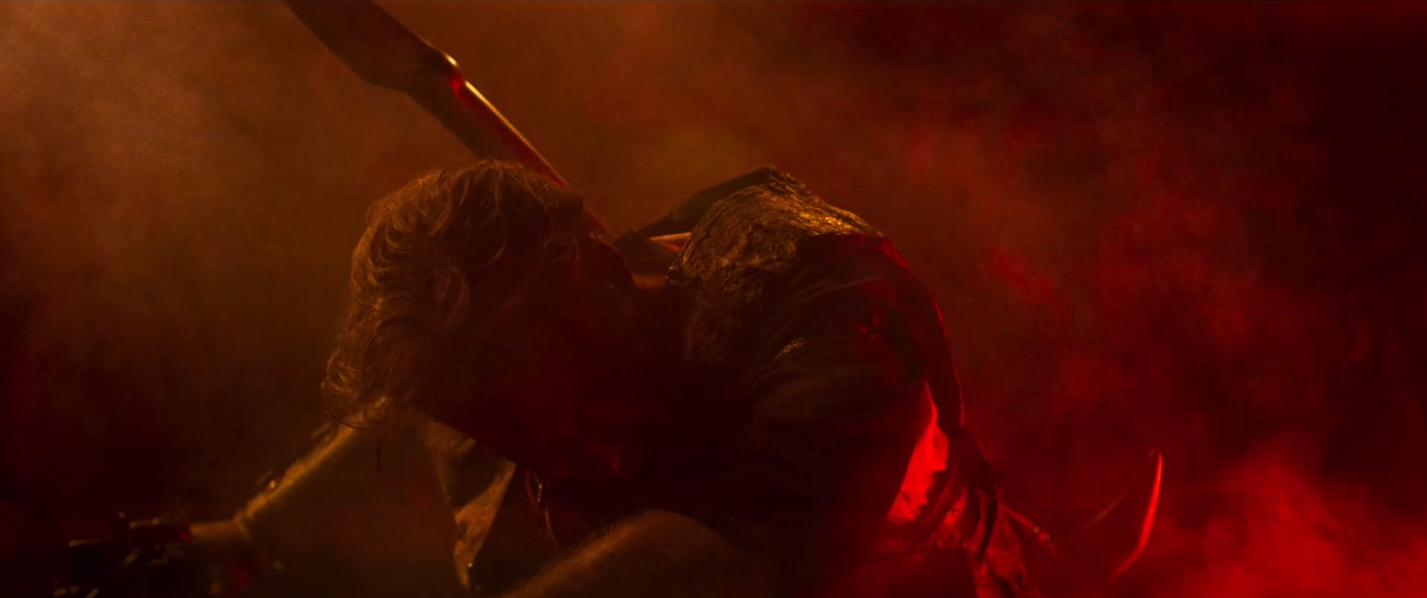 Mandy (2018) | SpectreVision