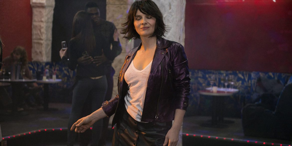 Juliette Binoche in 'Let the Sunshine In' (2018) | Curiosa Films