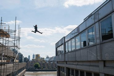 Mission: Impossible - Fallout | Paramount Pictures