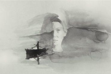 La Jetée (Chris Marker) | artwork by Tony Stella
