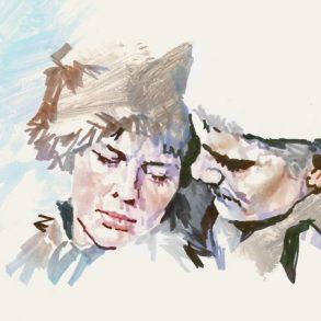 Dr. Zhivago | artwork by Tony Stella