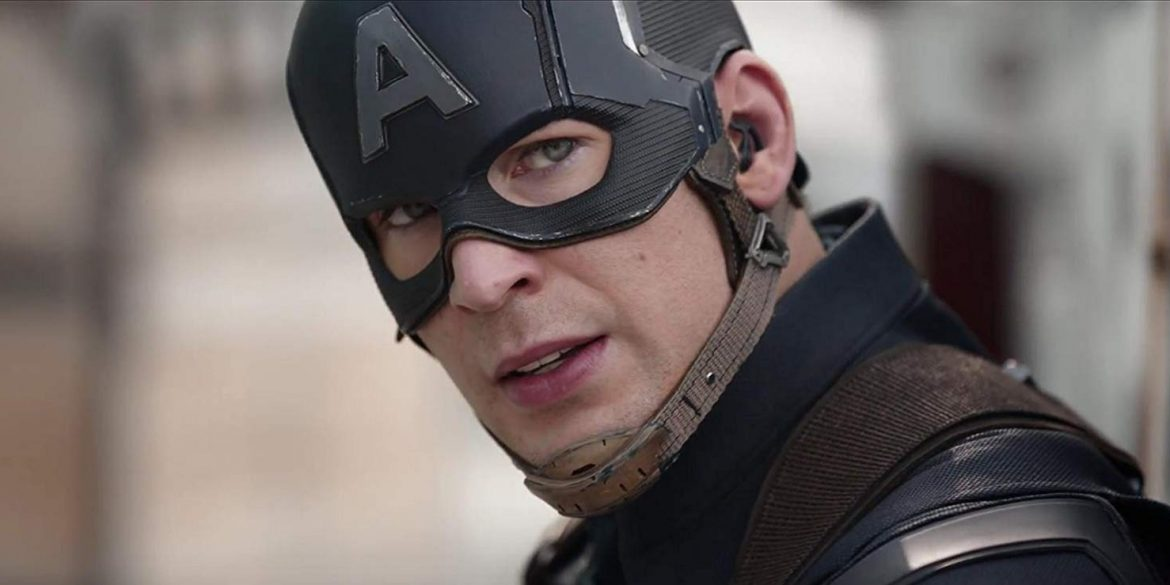 Captain America | Marvel Studios