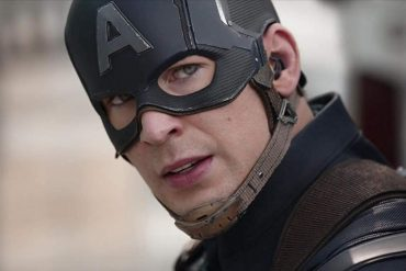Captain America | Marvel Studios