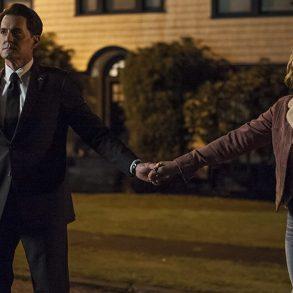 Twin Peaks: The Return | Showtime