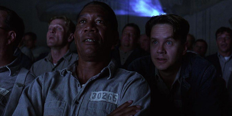 Shawshank Redemption | Columbia Pictures