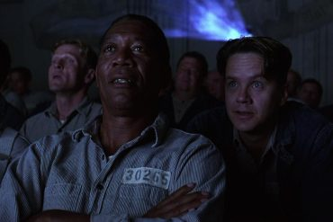 Shawshank Redemption | Columbia Pictures