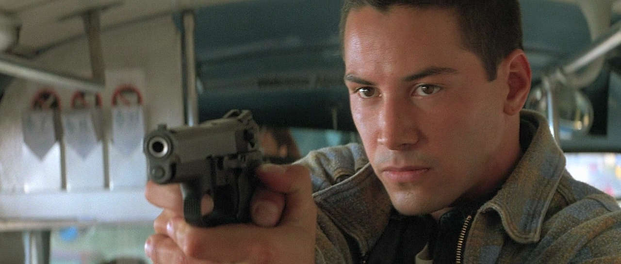 Speed (1994)   20th Century Fox