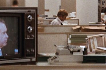 All the President's Men (1976) | Warner Bros.