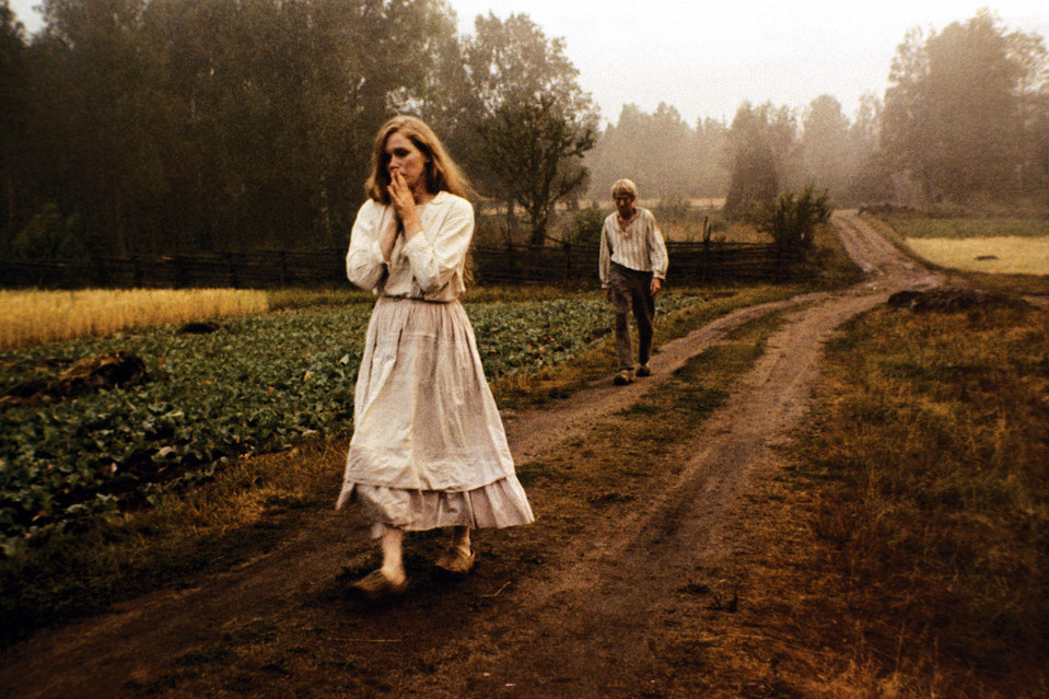 The Emigrants (1971) | Svensk Filmindustri