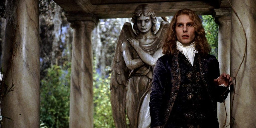 Tom Cruise in 'Interview with the Vampire' | Warner Bros.