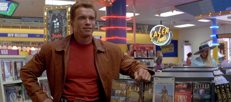 Last Action Hero (1993) | Columbia Pictures
