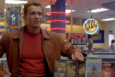 Last Action Hero (1993) | Columbia Pictures