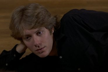 James Spader in Sex Lies and Videotape