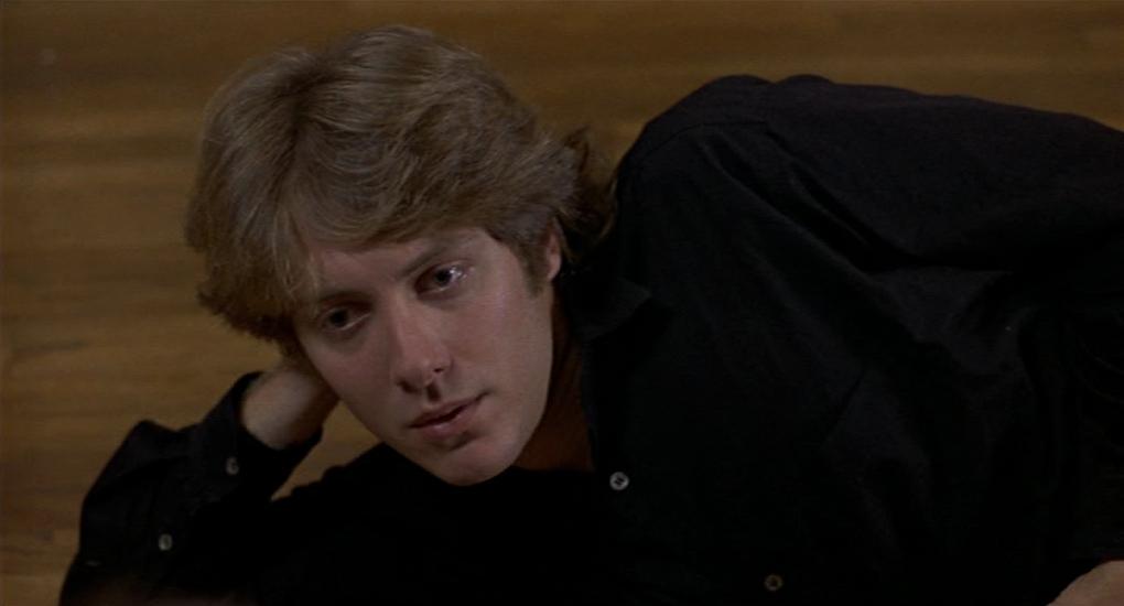 James Spader in SEX, LIES, AND VIDEOTAPE (1989) | Miramax Films